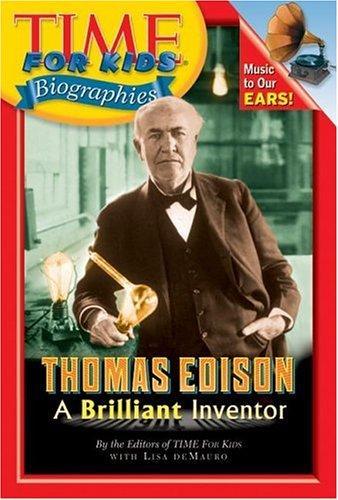 Download Time For Kids: Thomas Edison