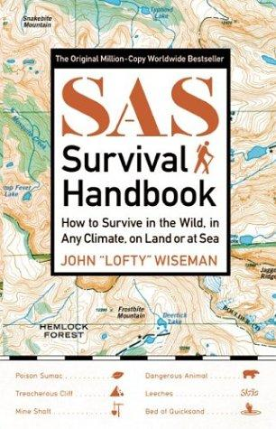 Download SAS survival handbook