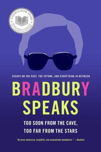 Download Bradbury Speaks