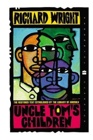 Uncle Tom's Children (Perennial Classics)