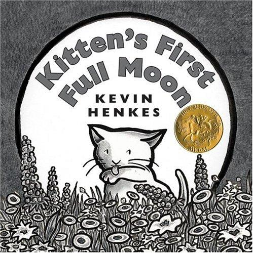 Download Kitten's first full moon