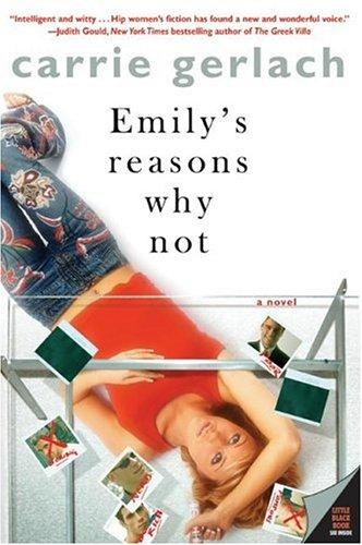 Download Emily's Reasons Why Not