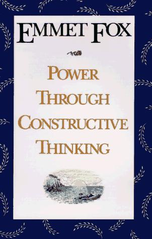 Download Power through constructive thinking