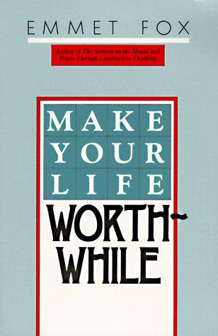 Download Make your life worthwhile