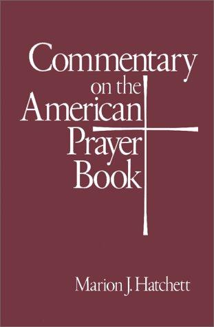 Download Commentary on the American Prayer Book