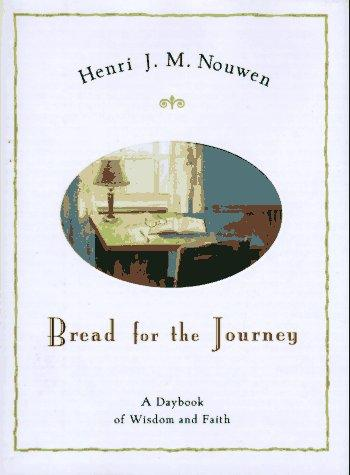 Download Bread for the Journey