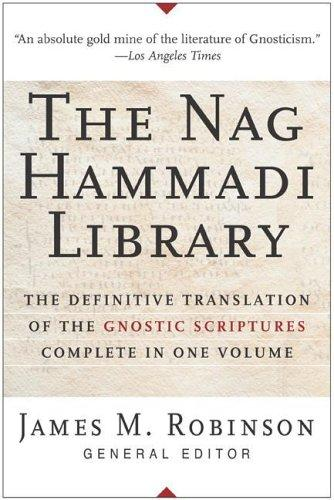 The Nag Hammadi Library