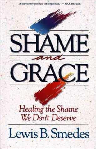 Download Shame and Grace