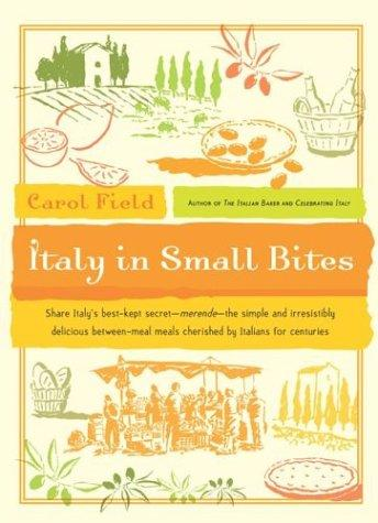 Download Italy in Small Bites