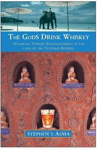 The Gods Drink Whiskey