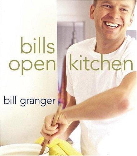 Download bills open kitchen