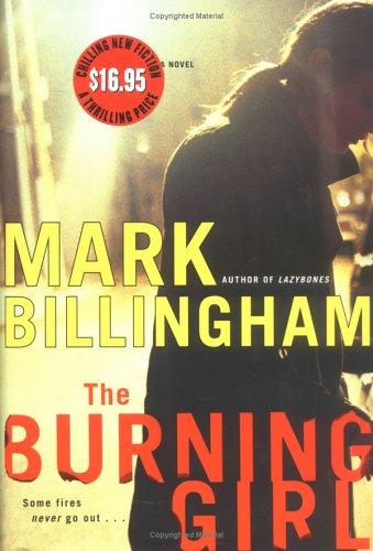 Download The burning girl