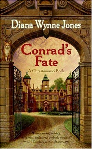 Conrad's Fate (Chrestomanci Books)
