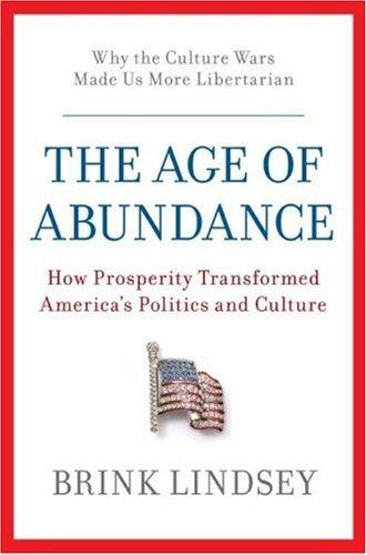 Download The Age of Abundance