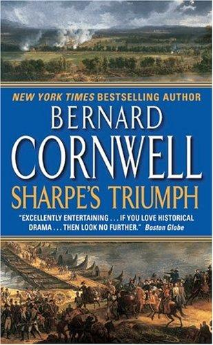 Sharpe's Triumph (Richard Sharpe's Adventure Series #2)