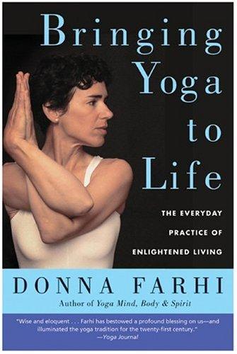 Download Bringing Yoga to Life