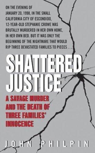 Download Shattered Justice