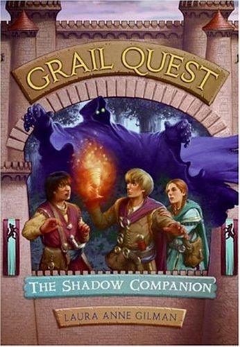 Grail Quest #3