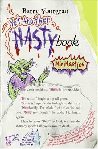 Download Yet Another NASTYbook