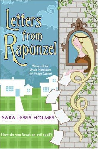 Letters from Rapunzel