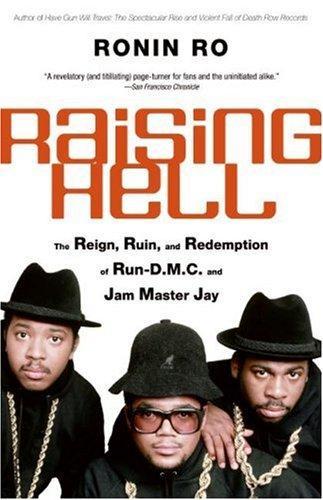 Download Raising Hell