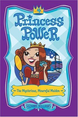 Download Princess Power #4