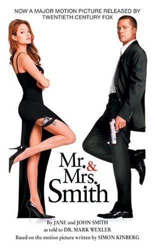 Download Mr. &  Mrs. Smith