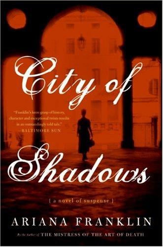 Download City of Shadows