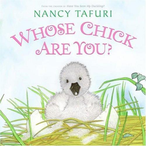 Download Whose chick are you?
