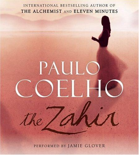 The Zahir CD by Paulo Coelho