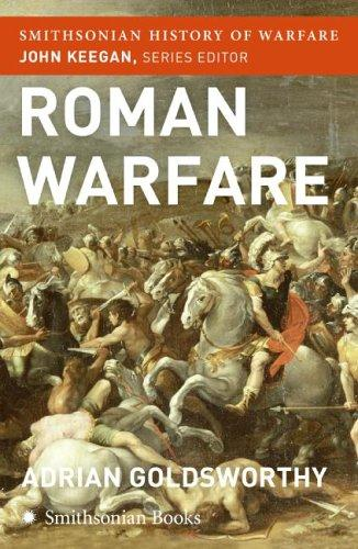 Download Roman warfare