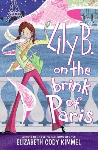 Lily B. on the Brink of Paris (Lily B.)