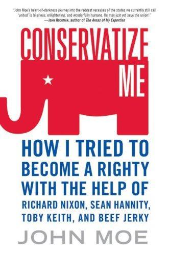 Download Conservatize Me