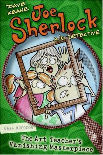 Joe Sherlock, Kid Detective, Case #000005