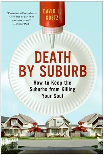 Download Death by Suburb
