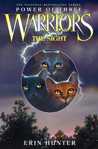 The Sight (Warriors: Power of Three, Book 1) by Erin Hunter