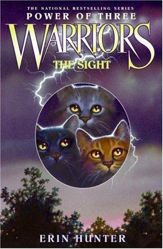 Warriors: Power of Three #1: The Sight (Warriors: Power of Three)