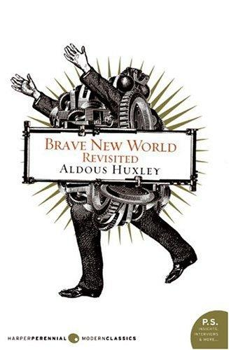 Download Brave New World Revisited (P.S.)