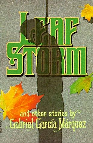 Leaf Storm (Harper Colophon Books)