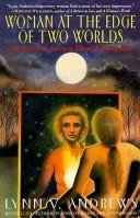 Download Woman at the edge of two worlds