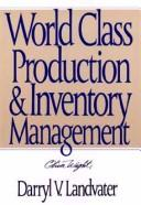 Download World class production and inventory management