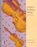 Download Guide to teaching strings