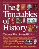 Download The timetables of history
