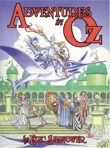 Download Adventures in Oz