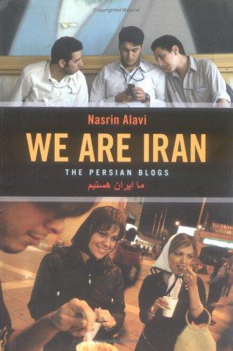 We Are Iran