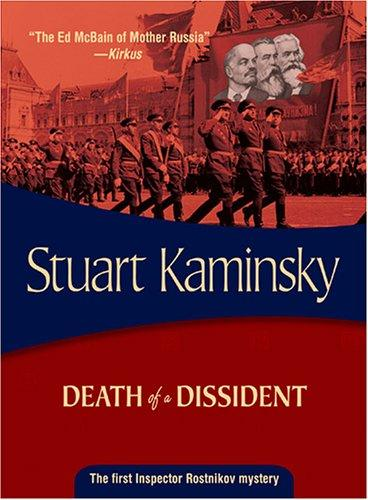 Download Death of a Dissident (Inspector Rostnikov Mysteries)