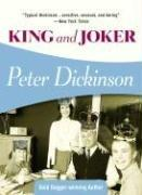 King And Joker (Felony & Mayhem Mysteries)