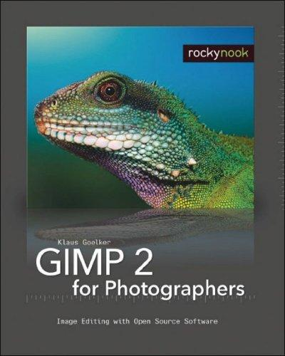 Download GIMP 2 for Photographers