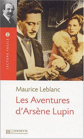 Les Aventures D Arsene Lupin