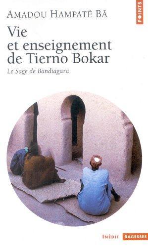 Vie et enseignement de Tierno Bokar